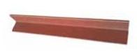 Угловой профиль WENGE (коричневая) 2000*50*28 мм для серий Natur, MIX, Vintage, Grand