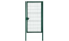 Калитка Medium New Lock 1,53х1 RAL 6005
