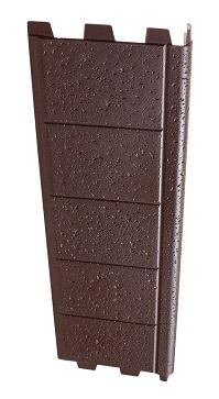 Откос универсальный коричневый, 0,688 х 0,203 м