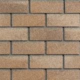 ТЕХНОНИКОЛЬ HAUBERK фасадная плитка, Песчаный кирпич 2м2/уп