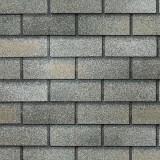 ТЕХНОНИКОЛЬ HAUBERK фасадная плитка, Серо-бежевый кирпич 2м2/уп