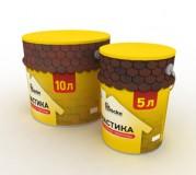 Мастика для гибкой черепицы 5л (4,2кг)