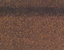 ТЕХНОНИКОЛЬ Гибкая черепица, коньково-карнизная, Аризона 5м2/уп