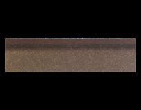 ТЕХНОНИКОЛЬ Гибкая черепица, коньково-карнизная, Африка 5м2/уп