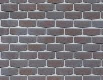 ТЕХНОНИКОЛЬ HAUBERK фасадная плитка, Камень, Кварцит 2,2м2/уп