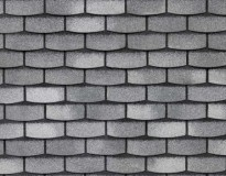 ТЕХНОНИКОЛЬ HAUBERK фасадная плитка, Камень, Сланец 2,2м2/уп