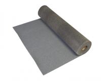 Ендовный ковёр ШИНГЛАС (серый камень) 10м2/уп