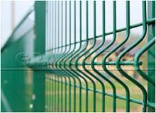 Панель Medium 1,53 х 2,5м зеленый RAL 6005 GL