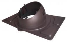 Проходной элемент Base-VT General 125/150 универсальный (коричневый)