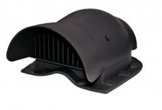 Вентиль KTV-Wave для металлочерепицы (коричневый)