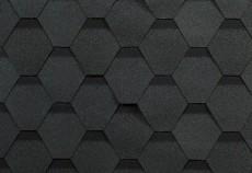 ТЕХНОНИКОЛЬ Гибкая черепица, Оптима, Соната Серый 3м2/уп
