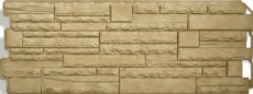 Панель камень скалистый (Альпы) 1,16 х 0,45м