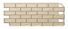 ФП VOX Vilo Brick IVORY с фугой