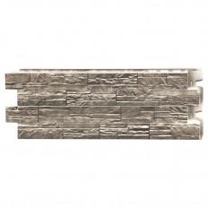 Панель Мелкий камень (Stein) Базальт