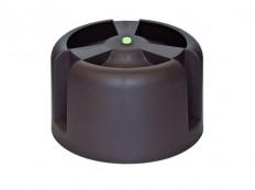 Колпак для трубы KROVENT VT125/150 (коричневый)