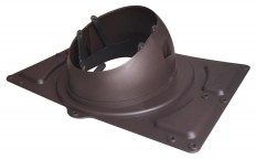Проходной элемент VT125/150 универсальный (коричневый)