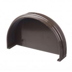 Döcke PREMIUM Заглушка (Шоколад)