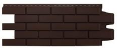 ФП Grand Line клинкерный кирпич стандарт коричневая