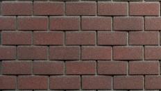 Гибкая фасадная плитка