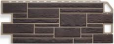 Панель Камень 1,14 х 0,48м (Жженый,)