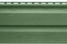 """Панель акриловая """"Зелёная"""" Т-01 - 3,66м"""